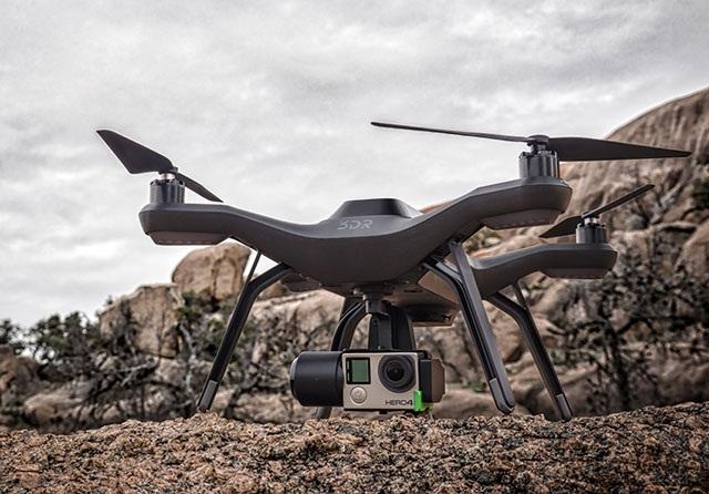 Drone Solo