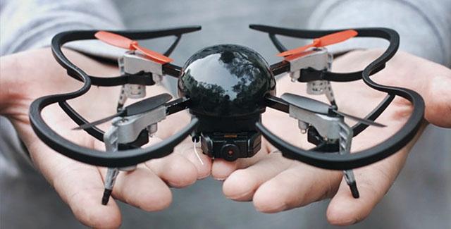 Micro Drone 3.0, drone