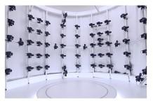 Cabine photo 3D Panasonic