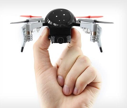 Drone, Micro Drone 3